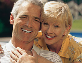 Custom Cosmetic Dentures The Villages FL